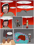 A Prave Christmas pg 8 by DarkHourglass