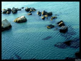 Waterscape by MiMi-MosH by Scapes-club