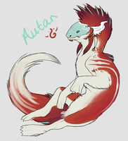 Autan -request- by SashaWren