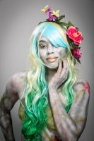 Body Art Competition Pro Shoot 8 by Malonluvr