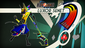 HIGH ROLLER (F.C.): Luxor Senet - Stats and Bio by ShadowDrakkon
