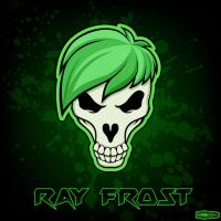 Ray Frost by WWRedGrave