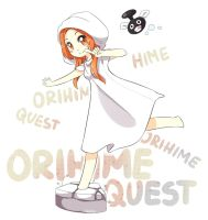 Orihime Quest by Quiss