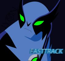 Fasttrack by DrChillRoach