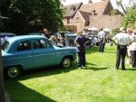 local car rally mill green by Sceptre63