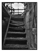 Stairway to Nothing by BuckNut