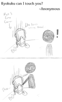 Ask My OC's 12 by Idellechi