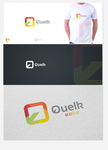 Quelk Logo by NETRUMgFx