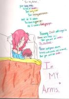 2. In My Arms by SamShamrocks