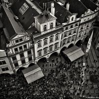 Prague by NachoRomero