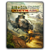 Air Conflicts - Vietnam by dander2