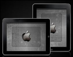 iPad Slate by IanWoods