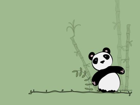 Panda_request by ilona