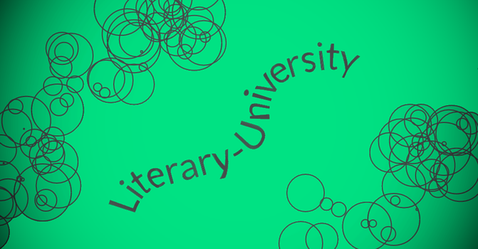 Literary-University Group Icon by LeBelleDouleur