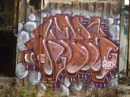 Throw'up style by Kaiser354