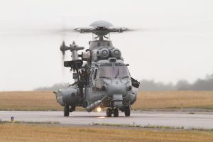 Eurocopter EC-725R2 Caracal France - Air Force by PlaneSpotterJanB