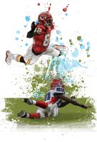 jump baby          football 01 by m2mazzara