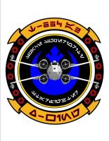 X-Wing Flight Patch Official 2 by viperaviator