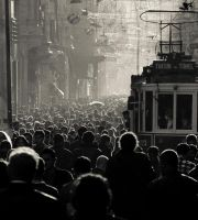 Istiklal Classic by TanBekdemir