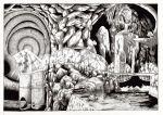 The Cave of Wonders by simonpark81