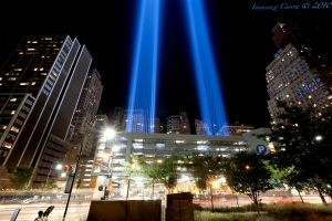 Tribute in Lights 2010 by Inno68