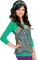 Selena Gomez PNG by IssaLoveSelly