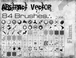 Abstract Vector Pack by Flamix