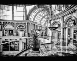 Mall of the Emirates 10 by calimer00