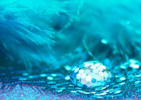 Turquoise Jewel by Lady-Ro