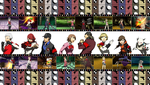 Persona 3 (19) by AuraIan