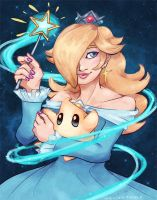 Rosalina by whinges