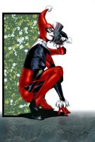 iconNitroVTesta s harley color by jam-bad