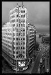 B-W Belgrade by Srboraa