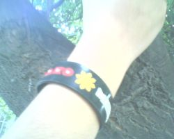 ChUii wRistbAnd 2 by MystEryuNwanTed