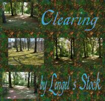 Clearing Pack by Lengels-Stock
