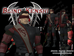 Kenshi (MKDA Primary outfit) by Texmoder