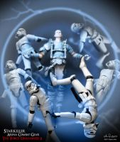 Starkiller - The Force Unleashed 2 - 8 by sithfire30