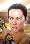 Rey ! by Horakso