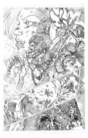 BLOODRAYNE PRIME CUTS PAGE 4 by stalk