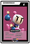Bomberman by birdman91