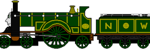 NWR Number 12 Emily by sodormatchmaker