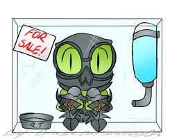 Reptile :FOR SALE: by drakedarkness