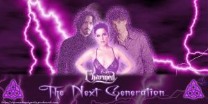 Charmed - Next Generation gif4 by Pure-Potential