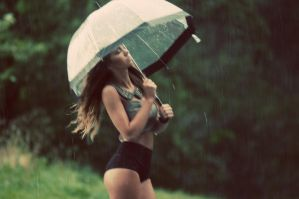 Last summer days by Eideena