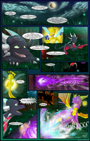 The Destiny Of The Dragons14 by Amirah-the-cat