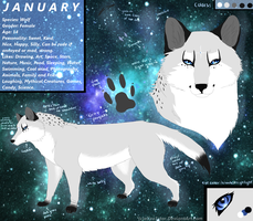 January Reference by eliza1star
