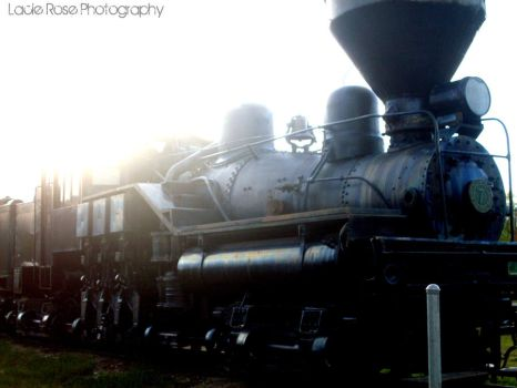 Trains... by x6deadly6rose6x