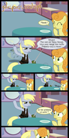 [TFR] Prepare to derp by MakaronFraise