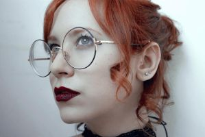 Glasses by photoutopia