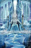 Lord of winter by clv